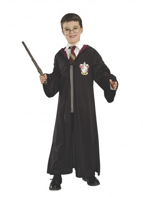 Harry Potter Costume Kit