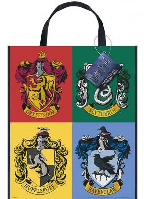 Harry Potter Hogwarts Party Bag - Large