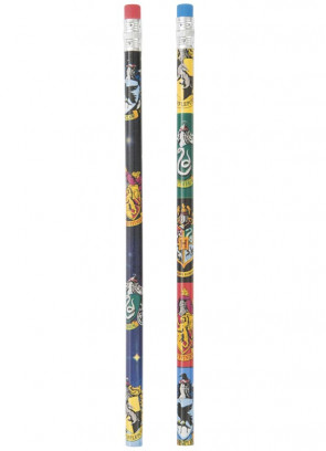Harry Potter Hogwarts Pencils – Party Bag Filler