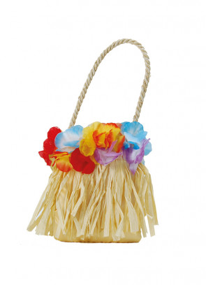 Hawaiian Handbag