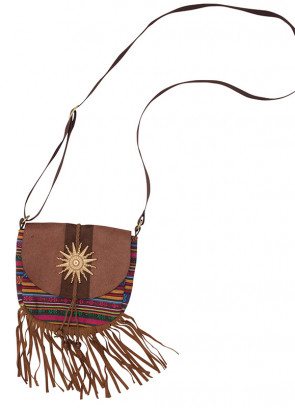 Hippy Mini Handbag
