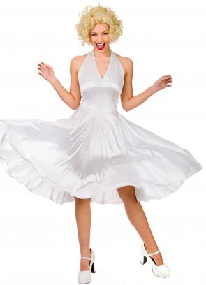 Basic Blonde Bombshell Costume