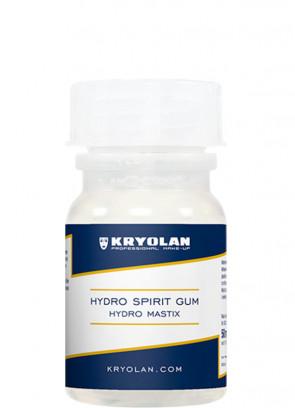 Kryolan Hydro Mastix Spirit Gum 50ml