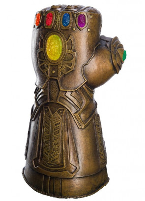 Thanos - The Infinity Gauntlet - Avengers Infinity War
