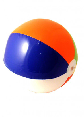 Inflatable Beach Ball (41cm)
