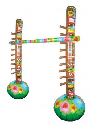 Inflatable Limbo 3 Piece Set
