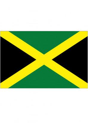 Jamaica Flag 3X5
