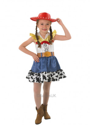 Jessie Toy Story 2 Costume