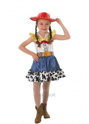 Jessie Toy Story 2 Costume