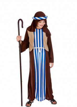 Joseph (Striped) Costume