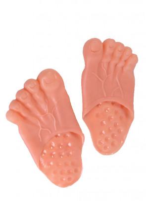 Jumbo Feet (The Hobbit)