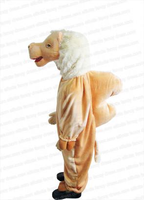 Camel Bodysuit