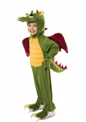 Dragon Bodysuit