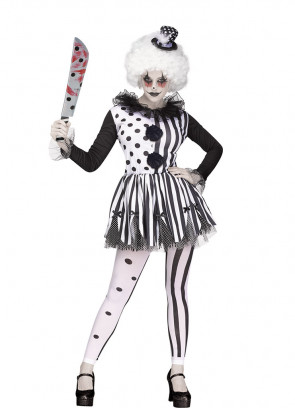 Killer Clown - Ladies