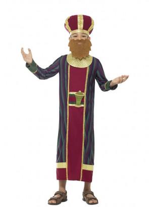 King Balthazar