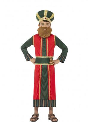 King Gaspar