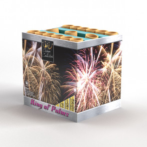Firework (CAKE) King of Palms