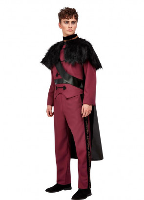 Prince Costume - Master of Thrones