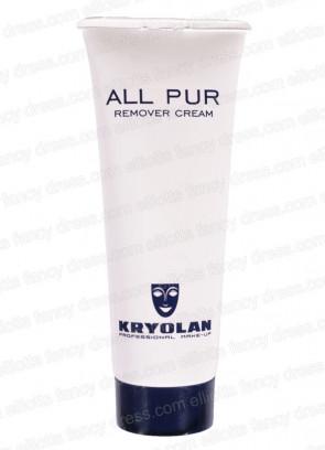 Kryolan All Pur Spirit Gum P + Spirit Gum Remover Cream