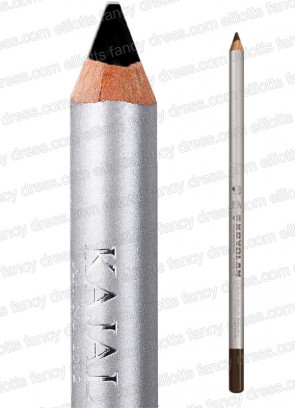 Kryolan Cosmetic Contour Pencil - Black