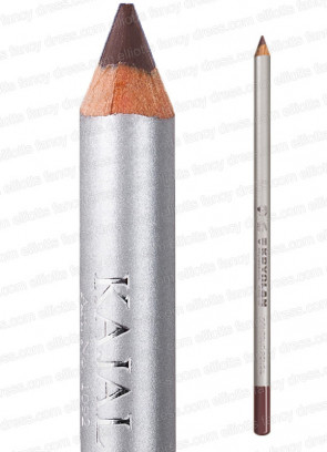 Kryolan Cosmetic Contour Pencil - Dark Brown