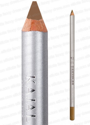 Kryolan Cosmetic Contour Pencil - Medium Brown