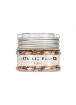 Kryolan Metallic Flakes - Blend (Plastic Free)