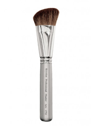 Kryolan Professional Angled Shading Brush