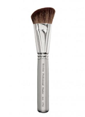 Kryolan Professional Angled Shading Brush