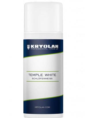 Kryolan Temple White – White 100ml