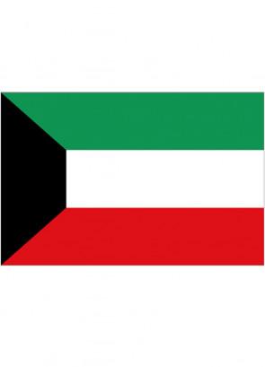 Kuwait Flag 5x3