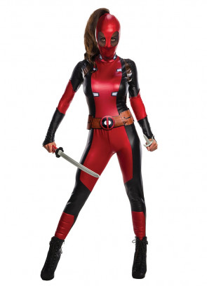 Deadpool - Marvel - Ladies