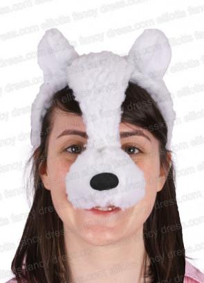 Lamb Mask/Sound