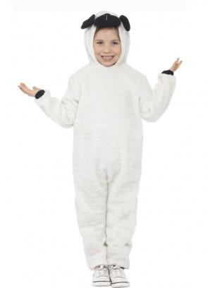 Sheep Costume (Kids)