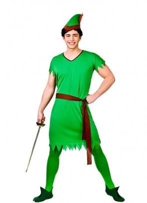 Lost-Boy Adult Costume