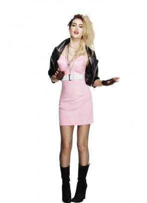 80s Rocker Diva (Madonna)