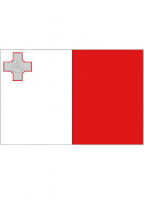 Malta Flag 5x3