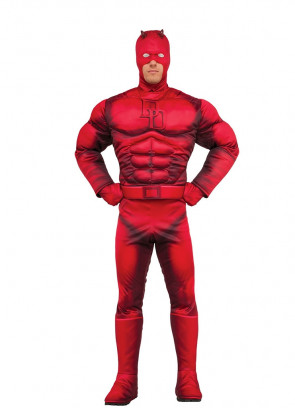 Daredevil Deluxe Costume - Marvel