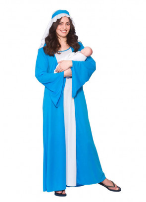 Mary Costume - Ladies