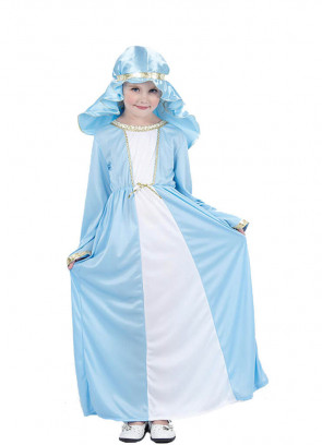 Mary (Girls) Costume