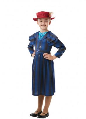Mary Poppins Returns Kids Nanny