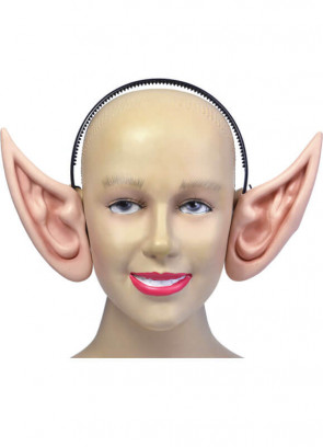 Elf Ears (on headband)