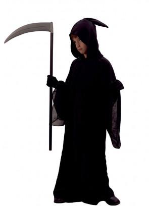 Midnight Messenger (Boys) Costume