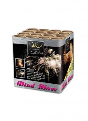 Firework (CAKE) Mind Blow 16 Shots - 15 Seconds