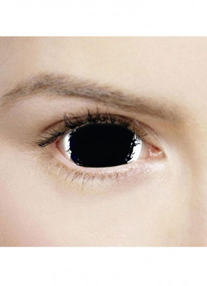 Mini Sclera Corruption Contact Lenses (17mm) One Day Wear