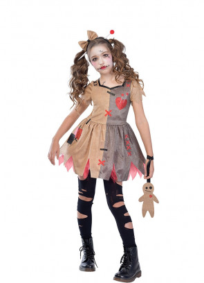 Miss Voodoo Girl
