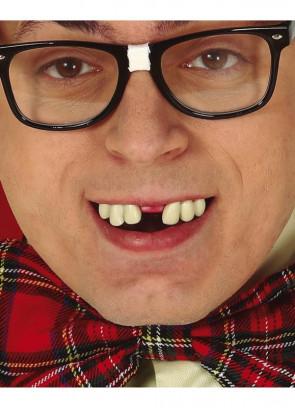 Missing Teeth Dentures