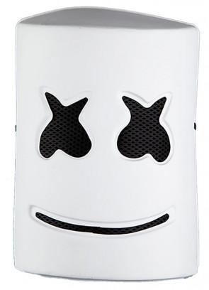 DJ Marshmallow Mask