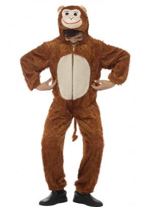 Monkey Onesie
