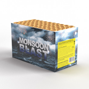 Firework (CAKE) Monsoon Blast